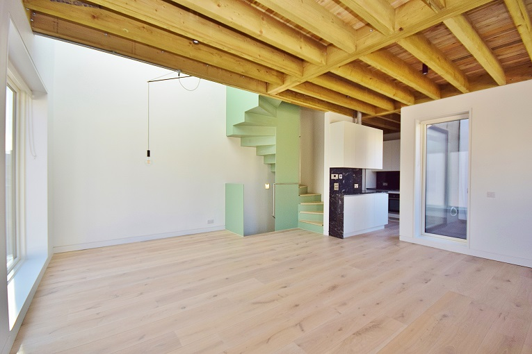 3 Bedroom Town House to Rent in Camden Town, London, NW1