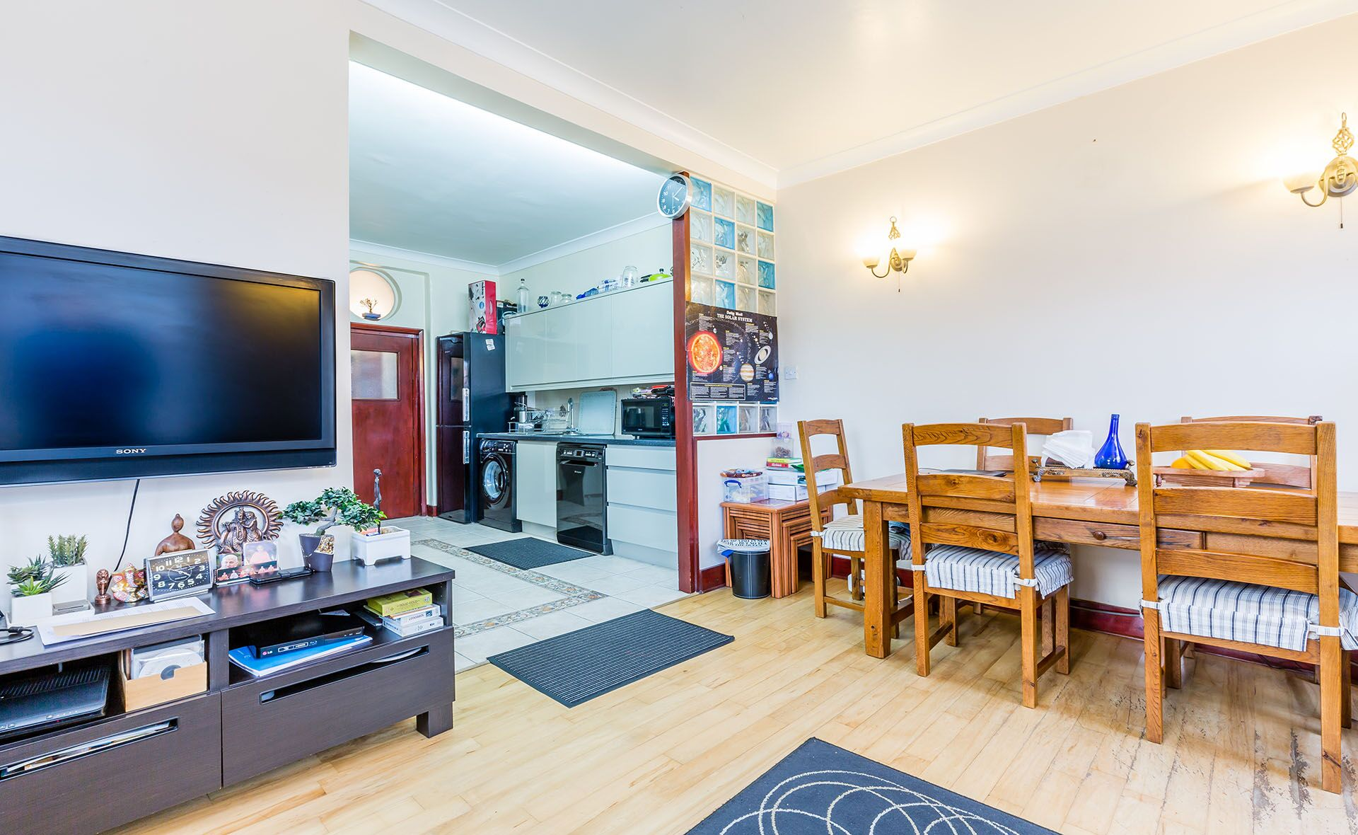 3 Bedroom House for Sale in Camden Town, London, NW1